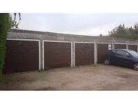 Garages to rent: Coombe Avenue, Sevenoaks TN14 - ideal for storage