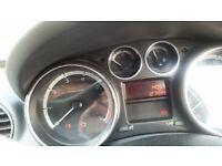 Peugeot 308 spares or repairs