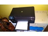 HP Wifi Printer/scanner (Never used but needs ink) £20 ono