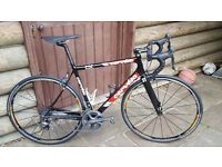 CERVELO RS CARBON ROAD BIKE 54CM ,
