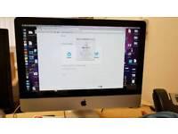 Apple computer imac 2011 24inch i5