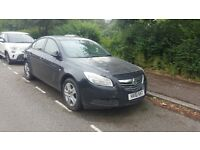 vauxhall insignia diesel 2011 manual gearbox, non runner , for spares or repairs