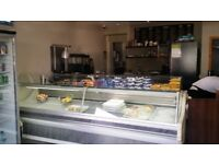 Sandwich shop business for sale excellent potential situated close to hospital on busy main road ntw
