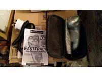 TCT Remington portable shaver