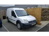 2007 Ford Transit Connect LBW High Top
