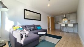 Beautiful newly refurbished contemporary One Bedroom Flat in Church Lane, Kingsbury