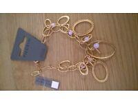 Bracelet Pilgrim new