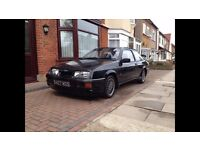 Ford Sierra cosworth replica yb engine full replica needs finishing