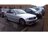MSPORT BMW 325CI