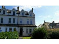 Portrush summer apartment accommodation 4 star Tourist Board approved