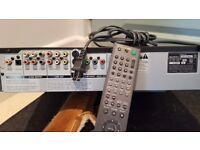 Sony DVP-NC685V Digital Video 5 Disk DVD Player with remote (120v US Power)