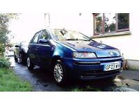 Fiat Punto for Sale!!!
