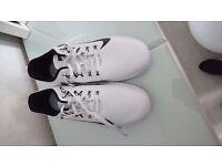 Nike lunarlon golf shoes size 10 new without box