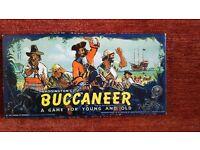 Waddingtons Buccaneer Game