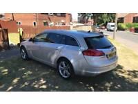 Vauxhall insignia estate sri cdti diesel