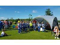 Chester town u10 looking for players