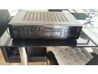 Amp audio stereo