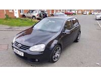 2004 vw golf 2.0 gttdi full service history real eyecatcher great condition
