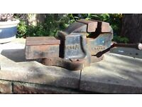 Heavy duty engineers vice tool clamp £30