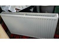 radiator (gas)