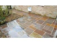Landscaping and paving company