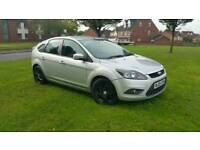 Ford focus 2009 1.8 diesel newer shape excellent condition drive like new