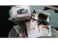 Sony Full HD Camcorder (HC-V100)