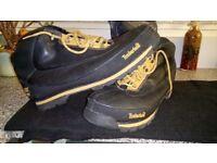 Timberland boots size 13