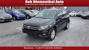 2013 Volkswagen Tiguan 4MOTION ($69 weekly, 0 down, all-in, OAC)