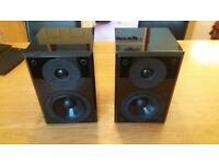 Yamaha NX-E300 book shelf Speakers