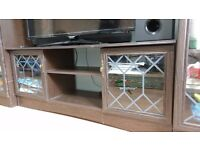 TV Unit/Cabinet - In good condition