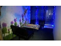 Affordable Massage Space For Rent/Hire in City Centre
