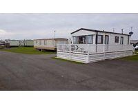 Towyn Edwards Leisure Park 2 Bedroom Platinum Caravan [EDWSAL/556]