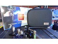 Steadicam Merlin - original box and case