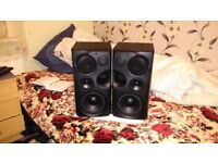 Quality JVC Speakers