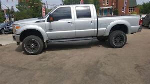 2015 Ford F-350 Lariat | Easy Approvals! | Call Today! Edmonton Edmonton Area image 5