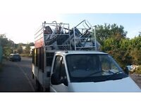 Free collection off all scrap metal