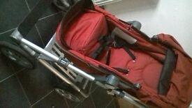pram /push chair