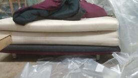 Ligne Roset sofa bed