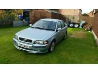 Volvo S40 Sport for spares or repair