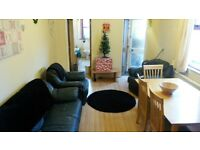 Upper Ormeau Rd: Fully furnished spacious 2 bedroom apartment (HMO Registered)