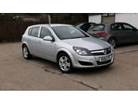 2010 VAUXHALL ASTRA IMMACULATE CAR
