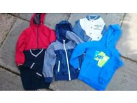 BUNDLE OF CLOTHES FOR BOY AGE 6