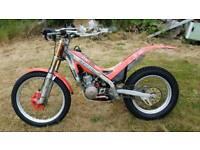 Gas Gas JTX 270