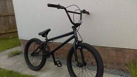 Monster energy bmx bike