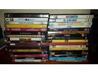 Bollywood DVD'S