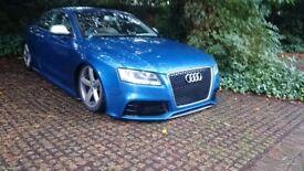 Audi a5 3.0tdi airride