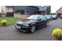 BMW 330ci M sport *Full Service History*