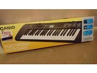 Casino Ctk 240 electronic keyboard