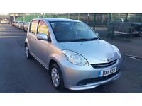 2011 PERODUA MYVI EZI AUTOMATIC SILVER /12 Mths MOT/ 35,452 Millges/Perfect Condtion